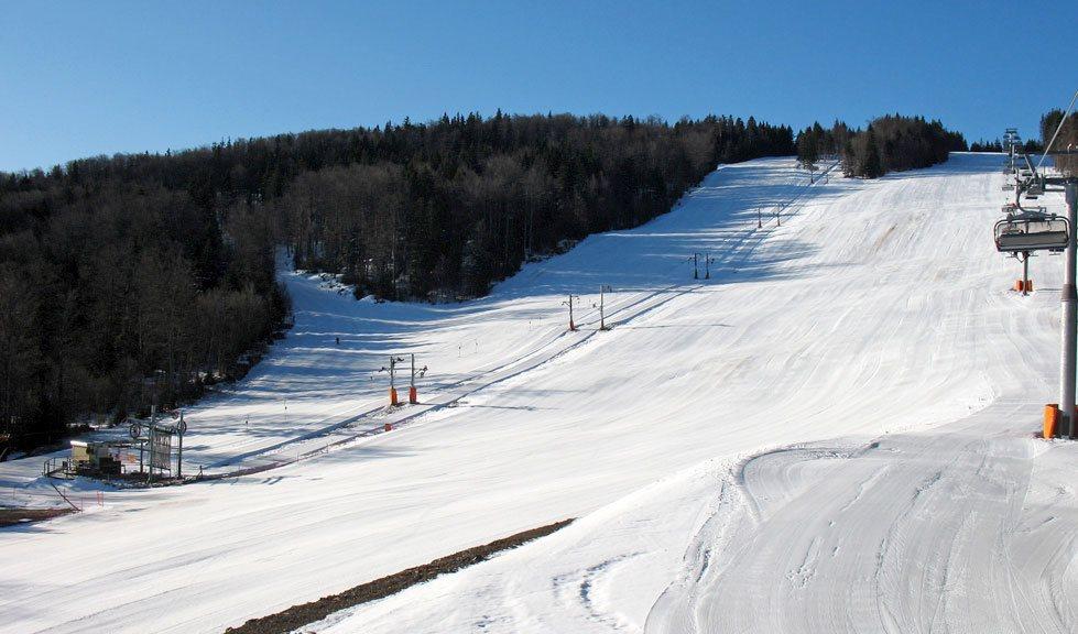 Od ponedeljka, 4. marca, bo v smučarskem centru Mariborsko Pohorje veljal spomladanski obratovalni čas.