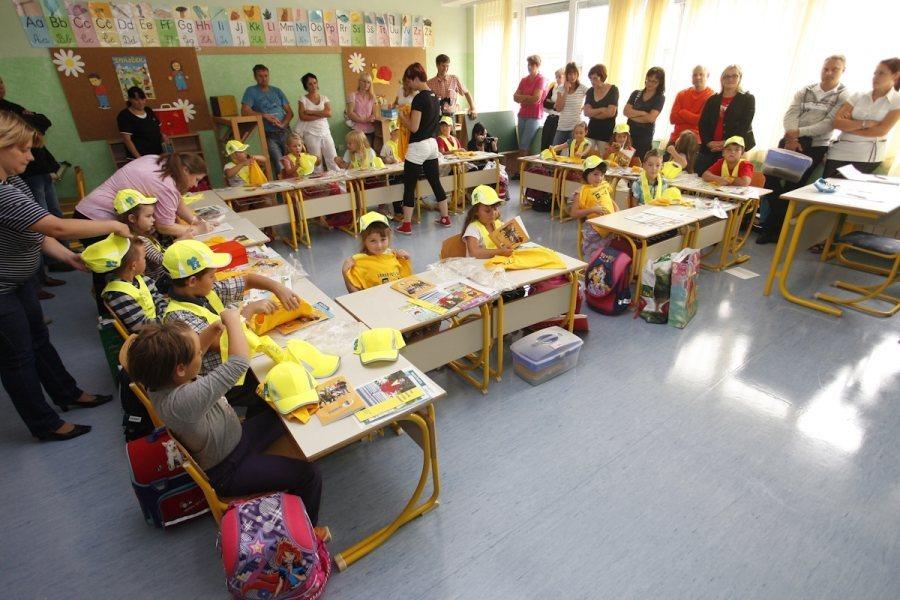 Celjska občina je letos za investicijsko vzdrževanje osnovnih šol namenila skoraj 380.000 evrov.