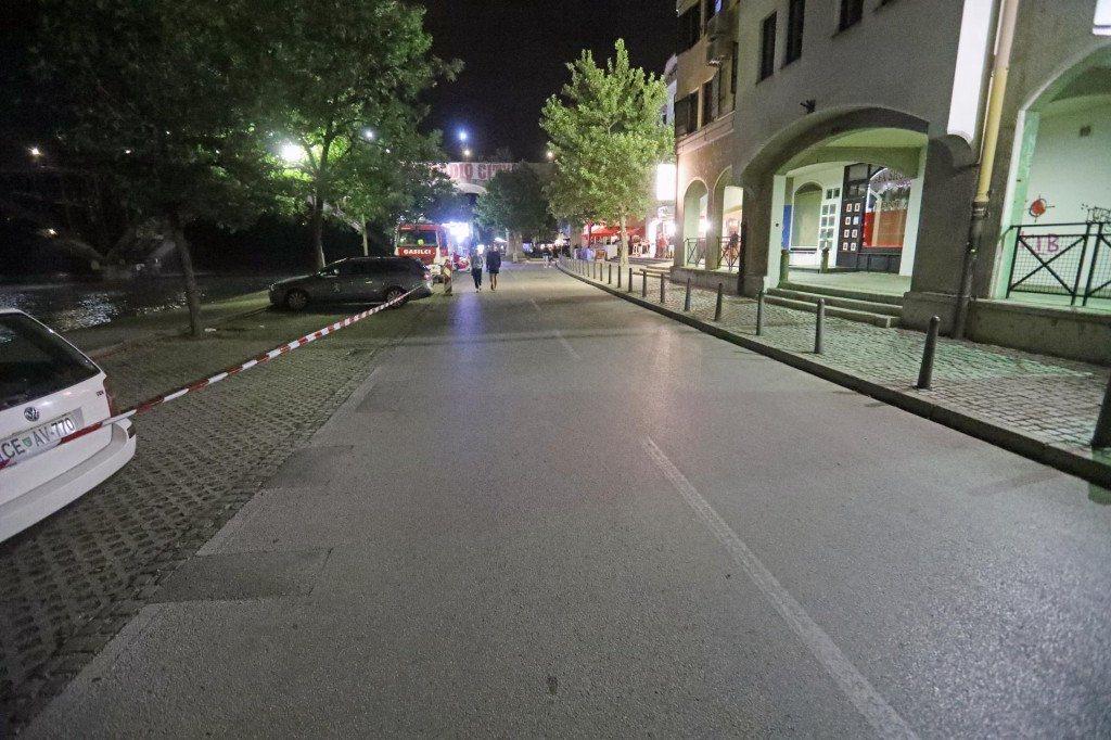 """""""Takšnega Festivala Lent si Mariborčani ne zaslužimo,"""" je ogorčena svetniška skupina  Andreja Fištravca."""