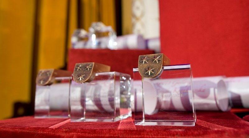 Letos sta nominirana kar dva kandidata za naziv častnega občana in osem drugih prejemnikov priznanj.