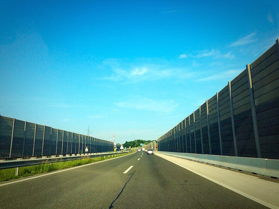 Protihrupne ograje