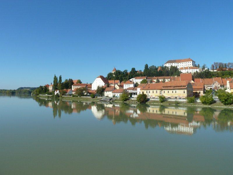 Ptuj- najstarejše mesto v Sloveniji!