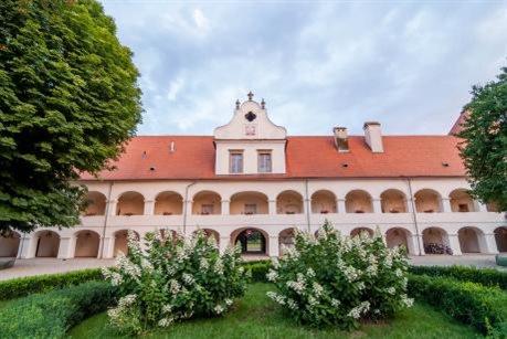 Foto: RIS Dvorec Rakičan