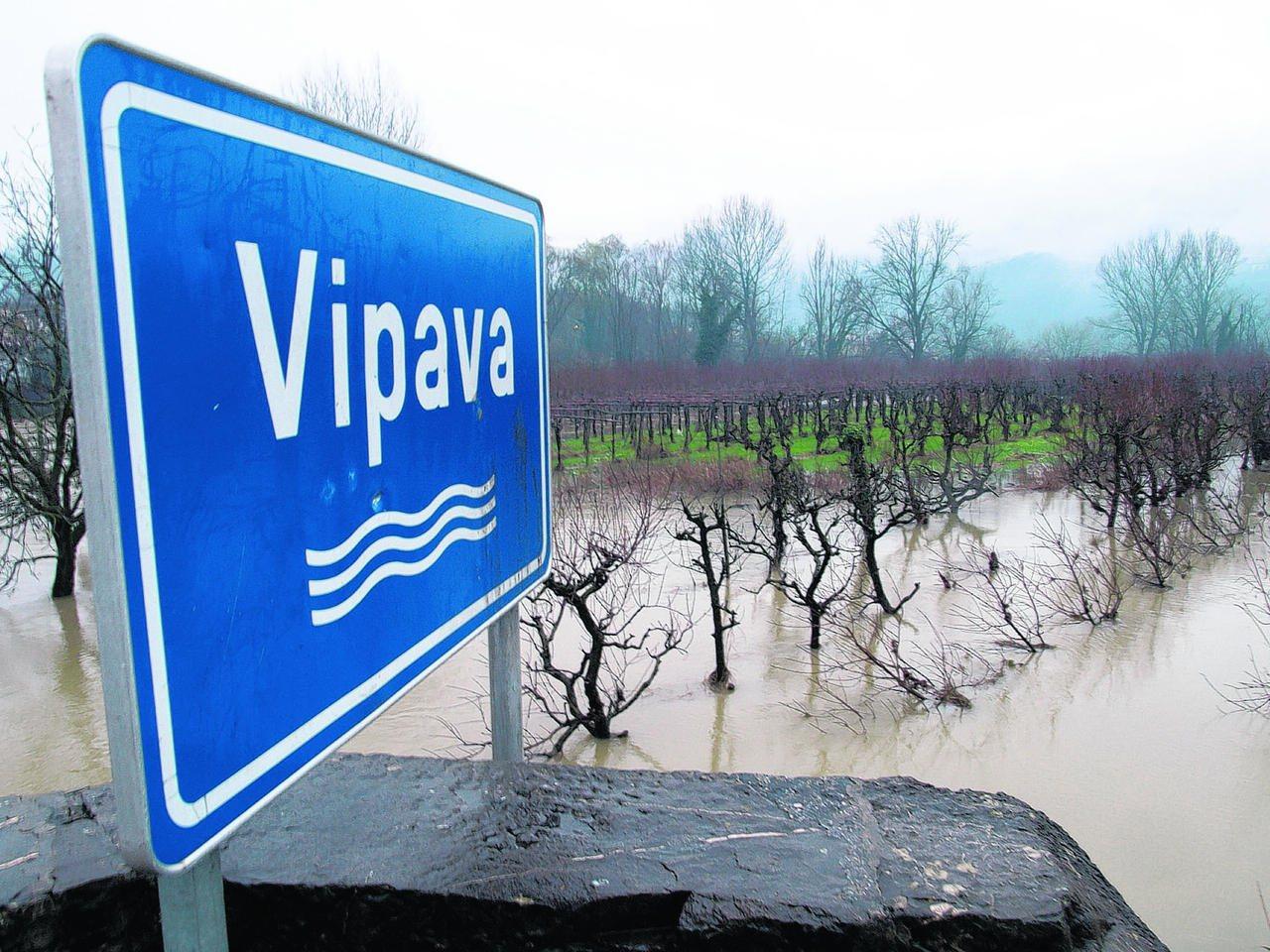Reka Vipava