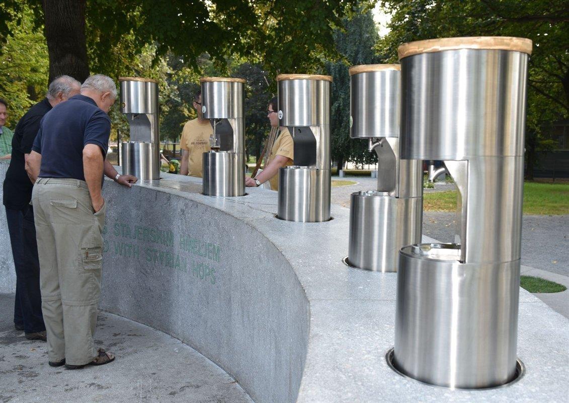 fontana piva