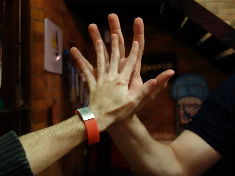 Velikost roke, oblika dlani in dolžina prstov - vse to naj bi vlivalo na našo osebnost!