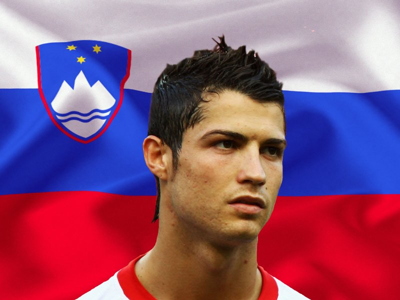 Ronaldo bi lahko igral za Maribor