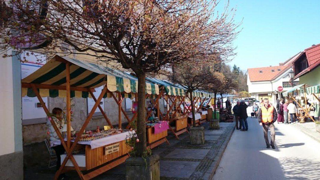rokodelska tržnica
