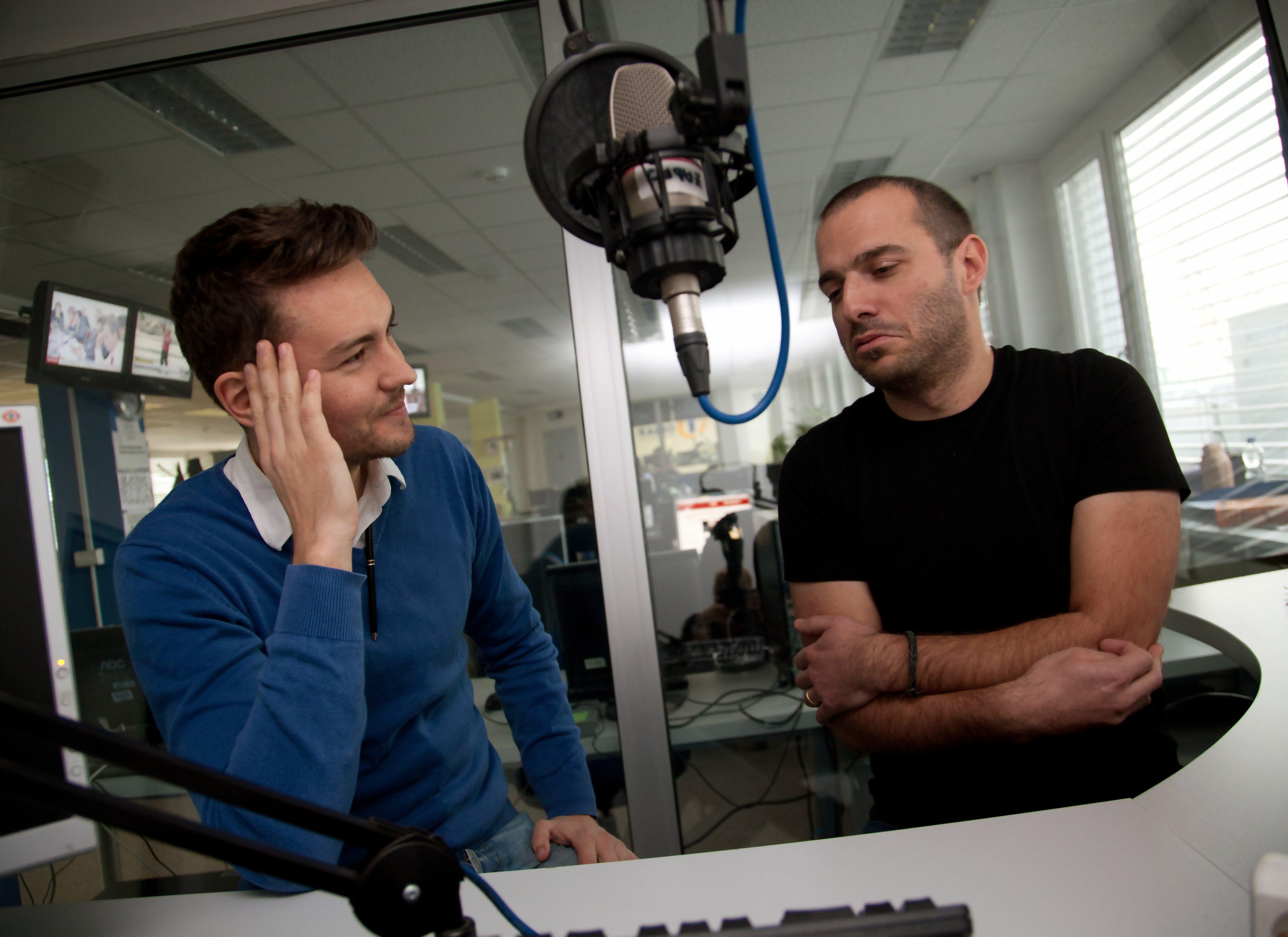 Radio 1 za več slovenske glasbe