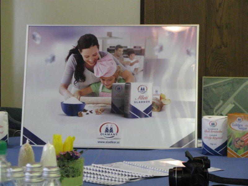 Podjetje Pfeiner & Langen je v zadnjih letih prisotno tudi na slovenskem trgu