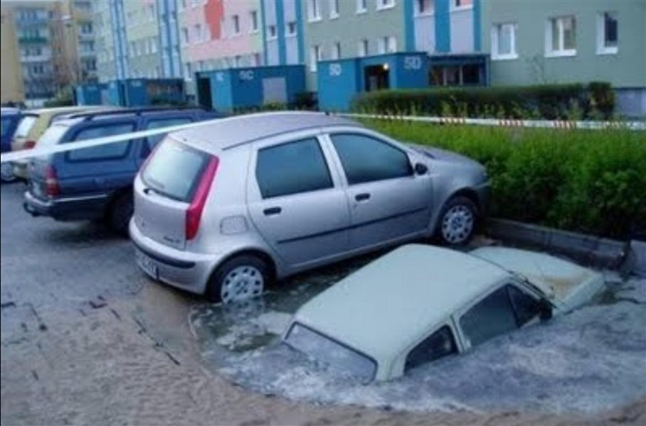 'Skriti avto' bo dobro skrit!