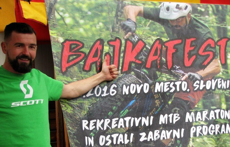 Bajkafest