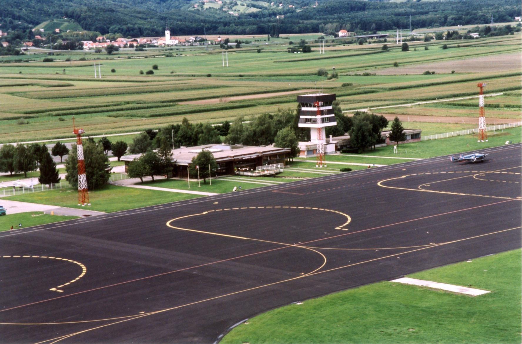 Letališče Maribor potrebuje redne linije