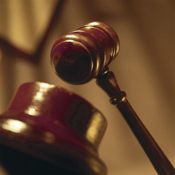 Sodniško kladivce