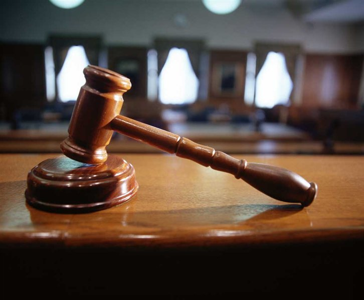 Sodniško kladivo