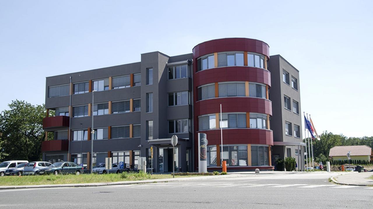 Na novi lokaciji bo 35 zaposlenih pokrivalo dobro polovico mesta Maribor.