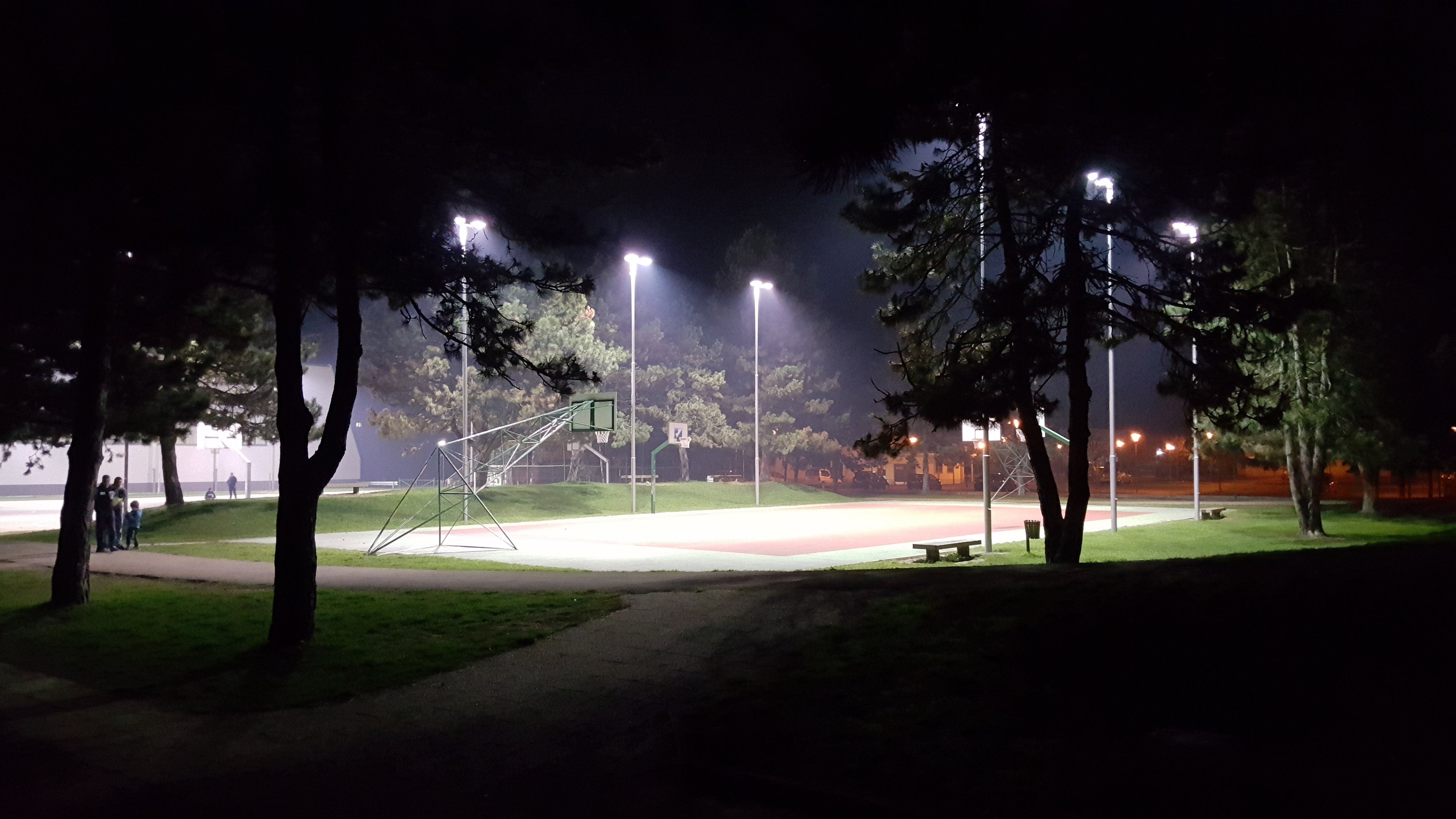 športni center žALLEC