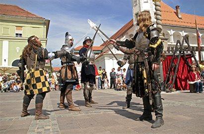 Maribor bo v znamenju srednjega veka