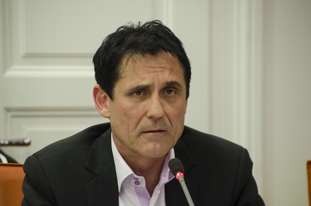 Stojan Auer je prepričan, da obremenitev občanov ni potrebna.