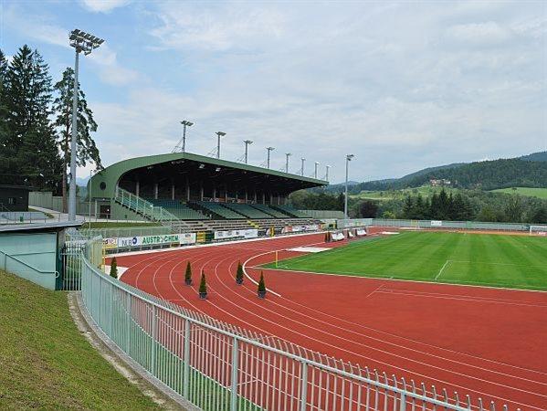Stadion Velenje