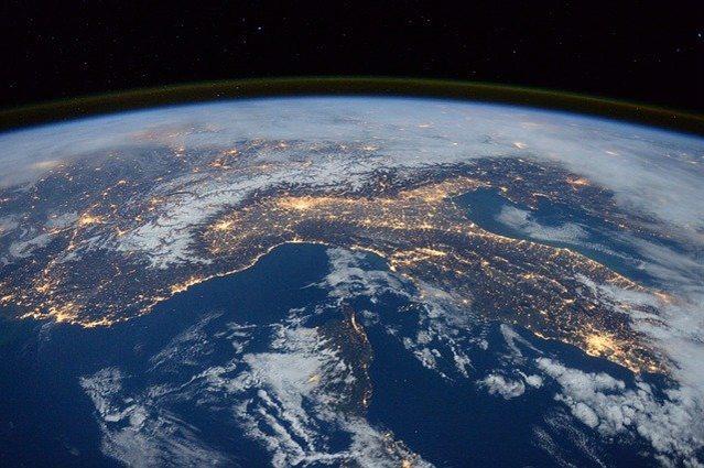 Svetovni dan Zemlje bo letos drugačen.