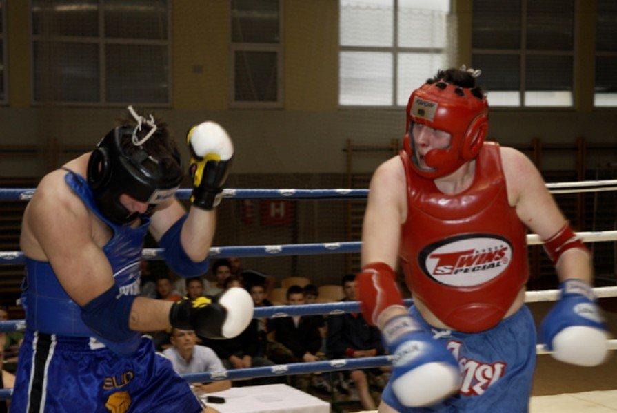Tajski boks