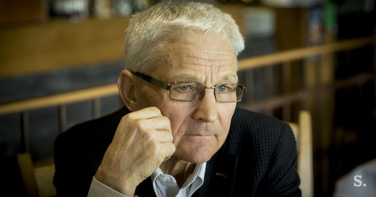Minister za kulturo Tone Peršak;  v Evropi kmalu leto kulturne dediščine.