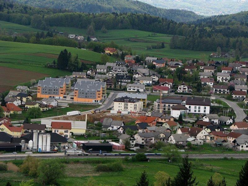 panorama Trebnjega
