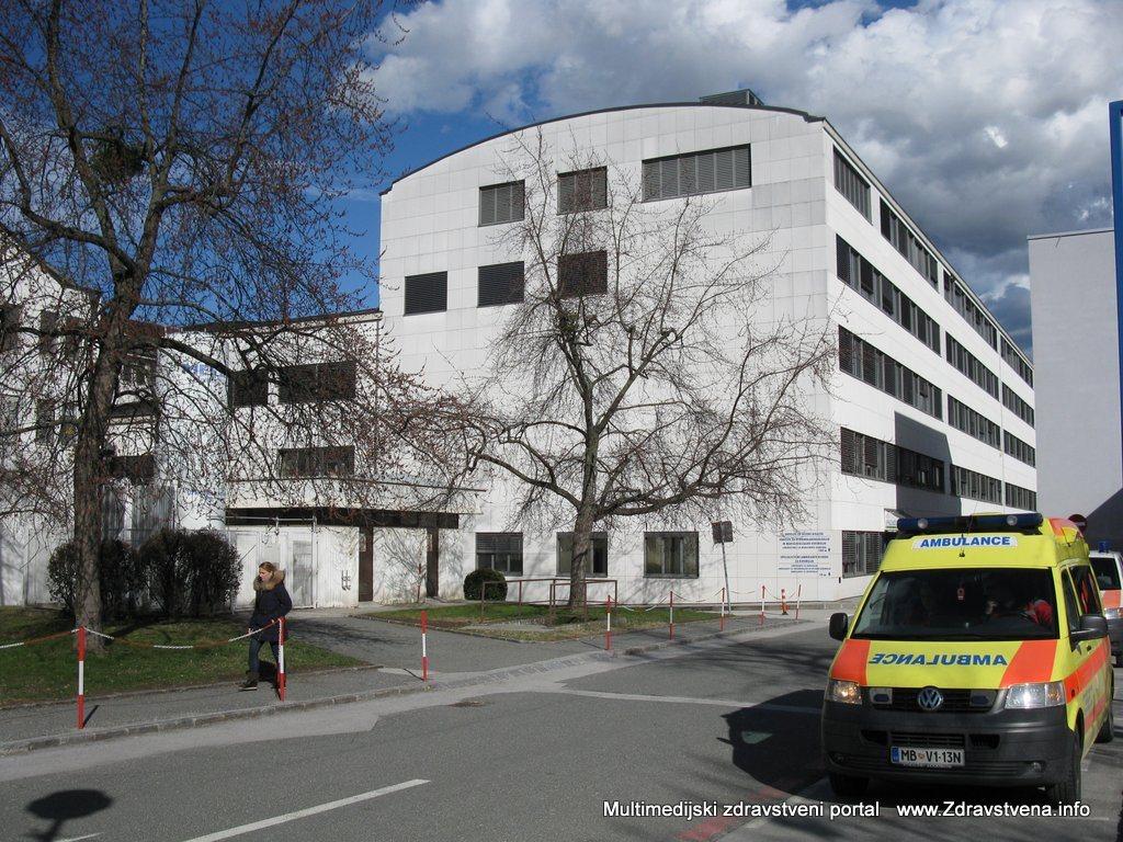 Kdo bo novi direktor UKC Maribor