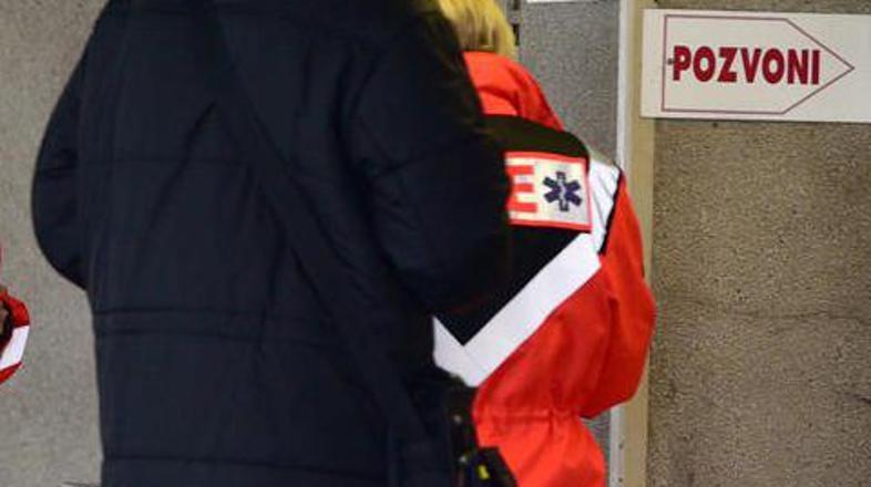 O novem datumu ambulantne obravnave bodo bolniki obveščeni takoj ko bo to mogoče.