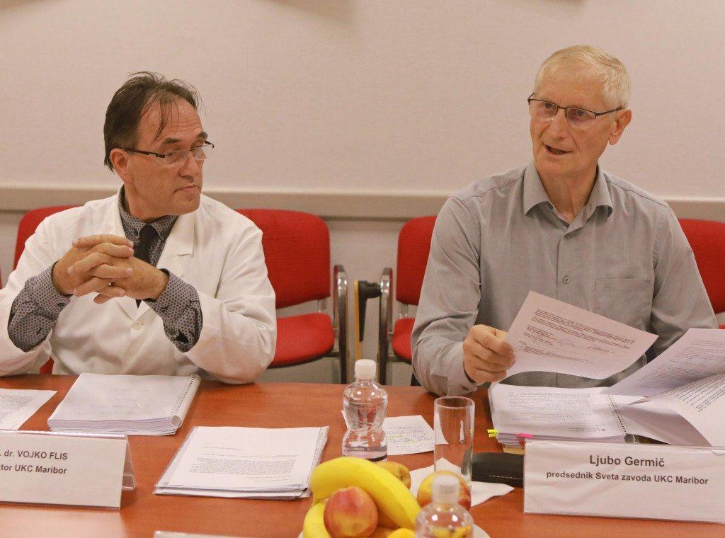 V UKC Maribor prečiščujejo čakalne sezname, saj se je izkazalo, da ti ne odražajo realnega stanja.