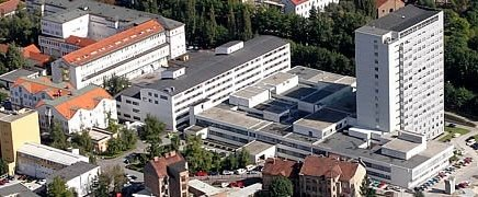 UKC Maribor pod novim vodstvom