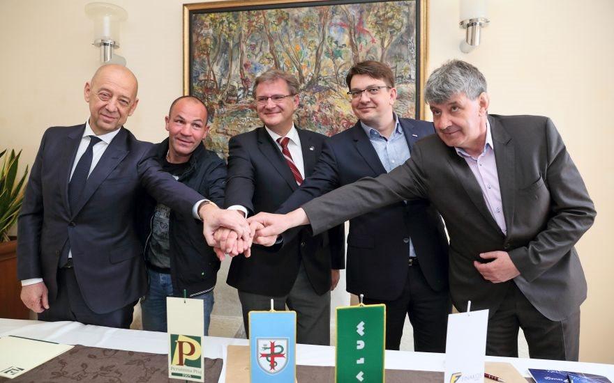 Investicija v ptujski urgentni center je ocenjena na 3,4 milijona evrov.
