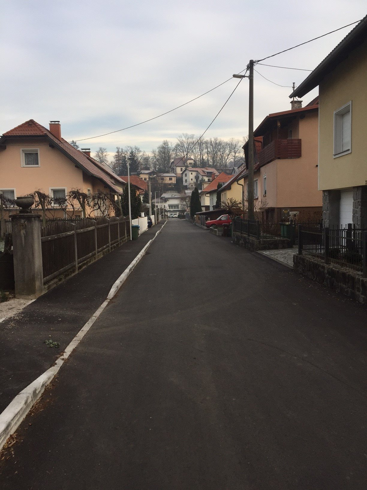 Vilharjeva ulica