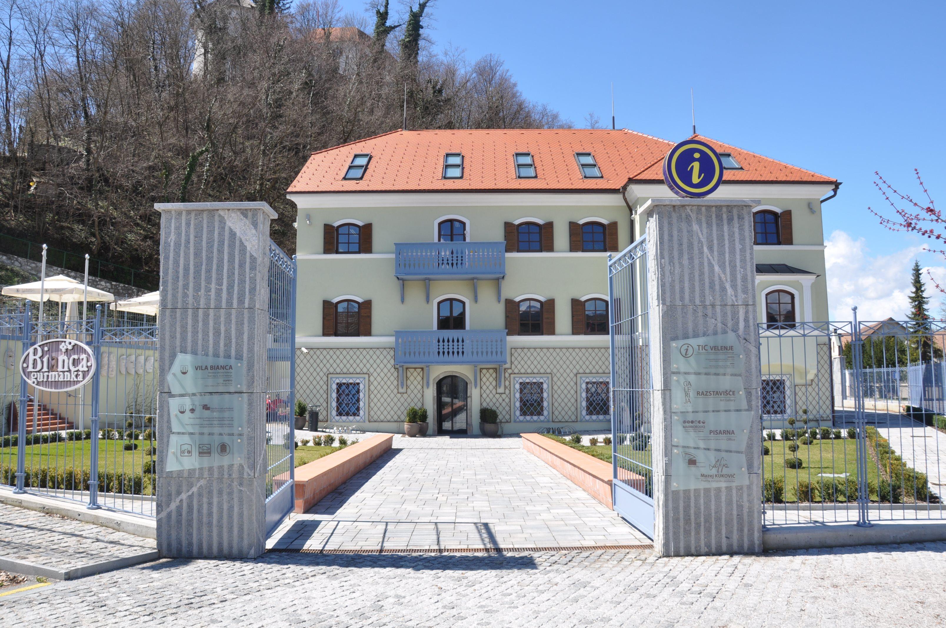 Vila Bianca