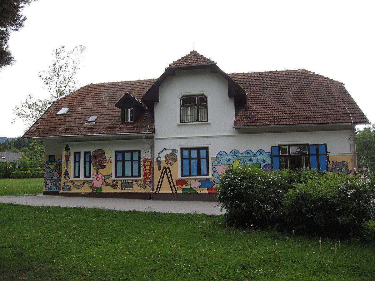 Vila Rožle