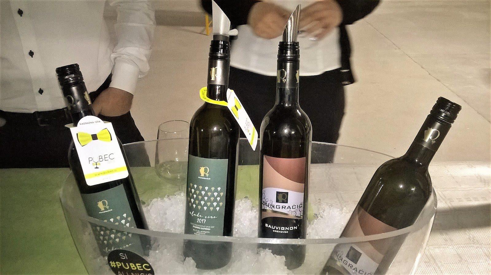 Veni Vidi Vino mlado, bo obiskovalcem ponudil najboljša mlada vina.
