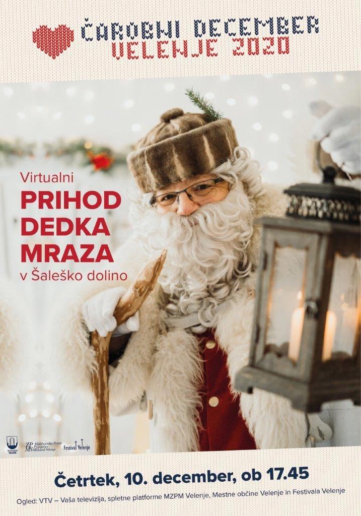 Dedek Mraz