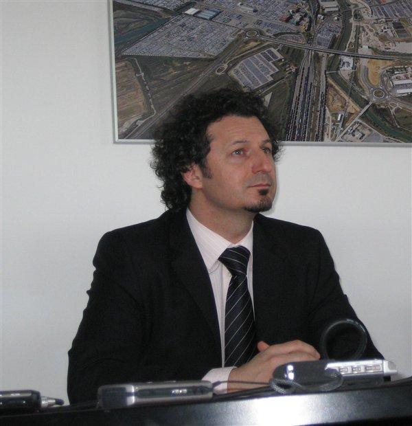 Luka Koper