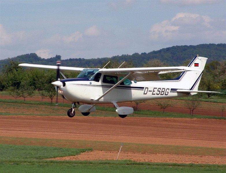 Karlovo letalo